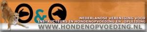 O&O Nederlandse vereniging voor instructeurs in hondenopvoeding en -opleiding