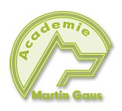 Martin Gaus Academie is een kennis- en opleidingsinstituut.